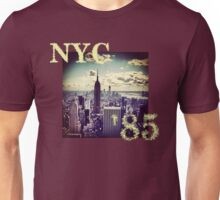 New York 85 Unisex T-Shirt