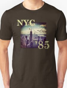 New York 85 T-Shirt