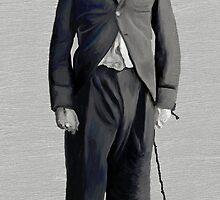 Chaplin by James Shepherd