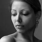 Modesty by Irina Chuckowree