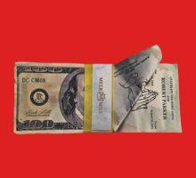 Meek Mill - Dreams Worth More Than Money by SupahMadVillain