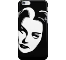 Munster Girl iPhone Case/Skin