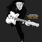 Tom Waits by crowndeersign