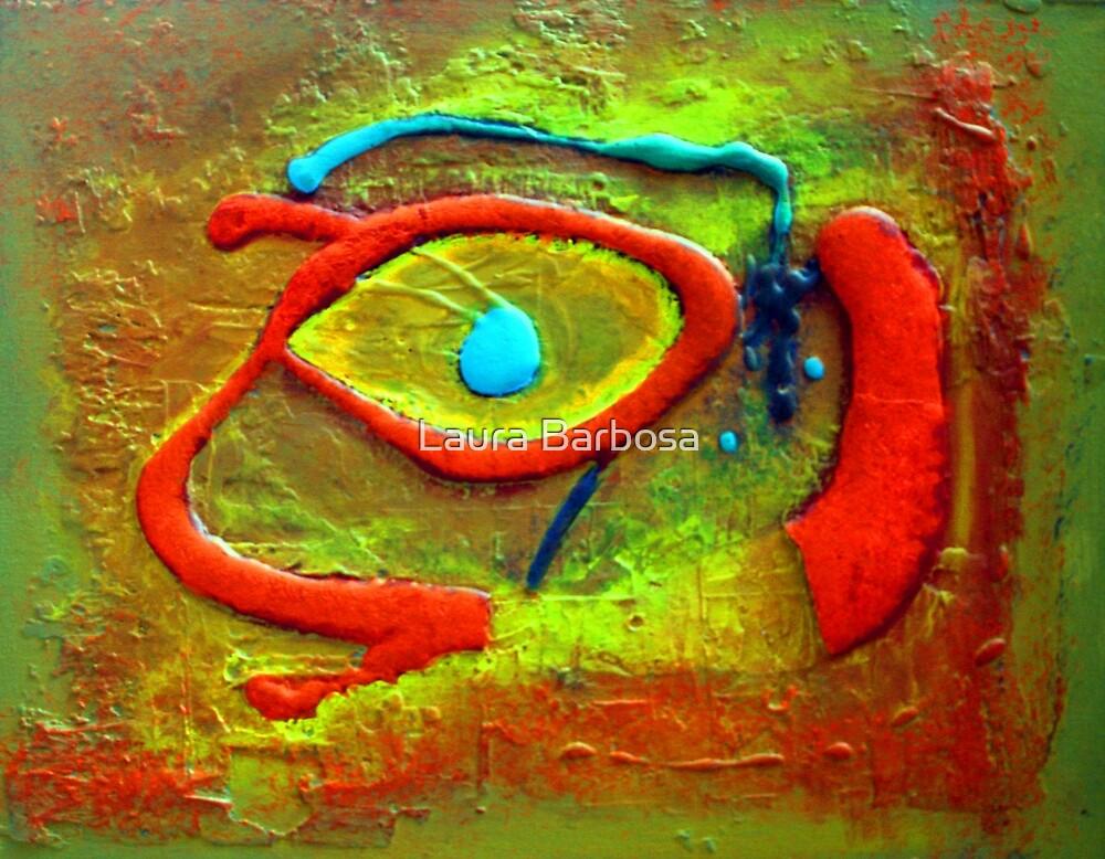 Underverse 2 - Eye Of Horus by Laura Barbosa