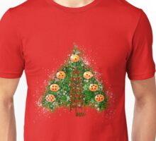 CHRISTMAS WITH DRAGON BALL Unisex T-Shirt