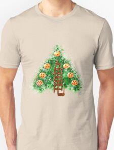 CHRISTMAS WITH DRAGON BALL T-Shirt