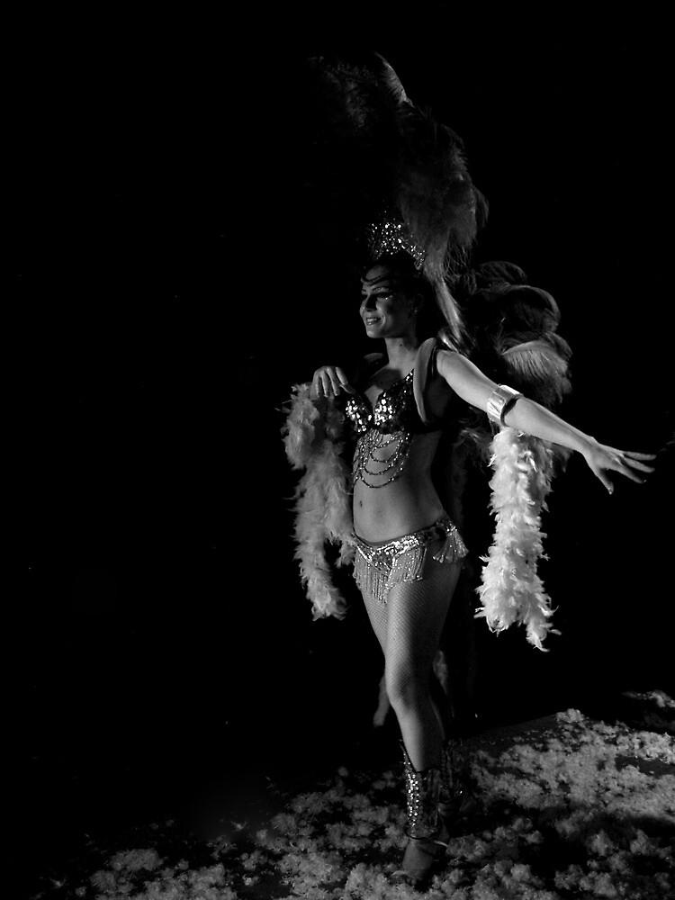 Dance by ulryka