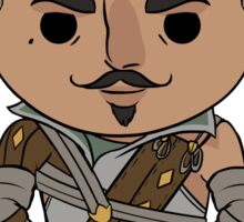 Dorian Sticker