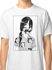 Shintaro Kago Girl Classic T-Shirt