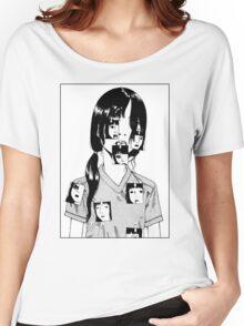 Shintaro Kago Girl Women's Relaxed Fit T-Shirt