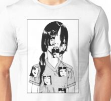 Shintaro Kago Girl Unisex T-Shirt
