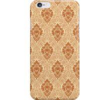 Damask Patterns iPhone Case/Skin