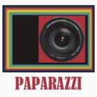 Paparazzi by AlexanderPip