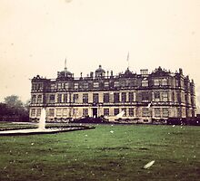 Longleat House by weegoodie