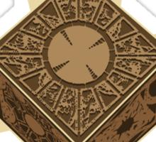 Lemarchand's Cube - Hellraiser Sticker