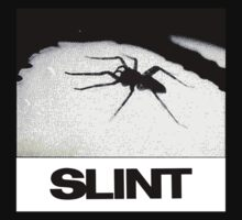 Slint - Spiderland by TheRealDude