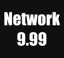 Network 9.99 by KVKVKV