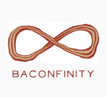 Baconfinity by Look Human