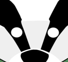 Join the KSNA - Badger Badge Sticker