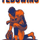 Tebowing by Look Human