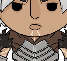 Fenris Sticker