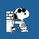 Snoopy Joe Cool by gleviosa