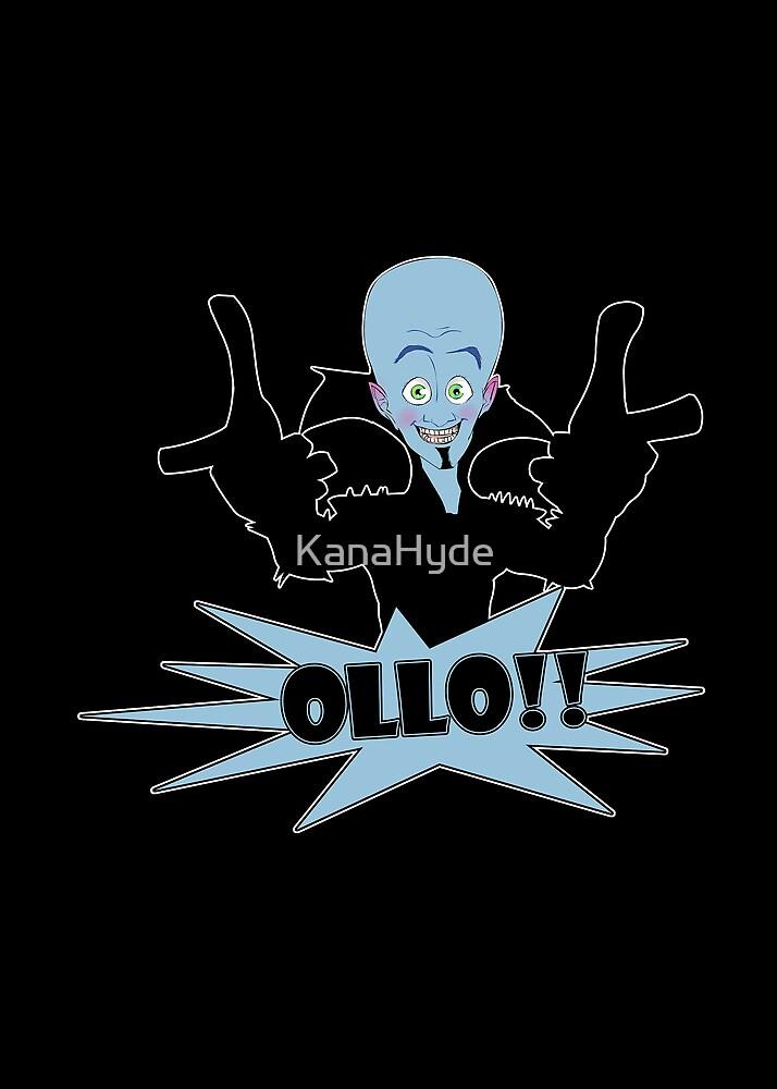 OLLO!!! by KanaHyde