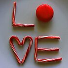 LOVE HEARTS by gracestout2007