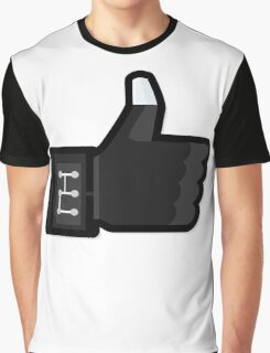 FACEBOOK X GHOSTBUSTERS (GB3) Graphic T-Shirt