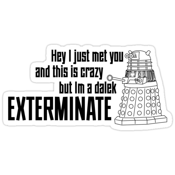 Exterminate!! by Look Human
