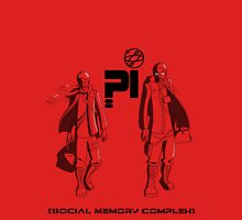 Pi [social memory complex] Unisex T-Shirt