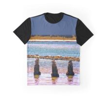 Tide Watchers Graphic T-Shirt