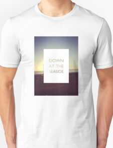 Down By The Sea T-Shirt