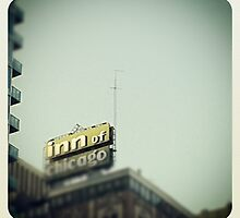 The Inn Of Chicago by theseven