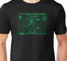 Groovy Boy 3000 (shirt) Unisex T-Shirt