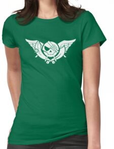 Skies of Arcadia Womens Fitted T-Shirt