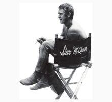 Steve McQueen by brio145