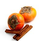 Persimmon Cinnamon by Henrik Lehnerer