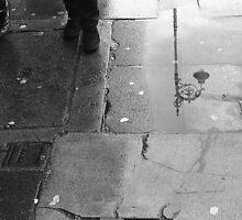 Piece of Dublin by Esther  Moliné