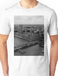 London View Unisex T-Shirt