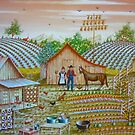 Ma and Pa's Farm by Elizabeth Henry by Vivian Eagleson