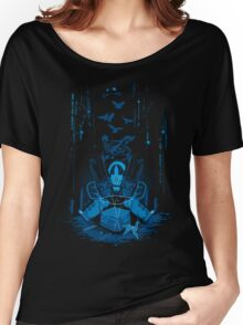 Retirement (Replicant) Women's Relaxed Fit T-Shirt