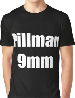 Pillman 9mm Graphic T-Shirt