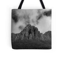 Mount Doom Tote Bag
