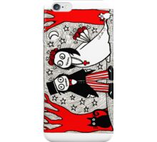ZOMBIE LOVE  iPhone Case/Skin
