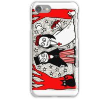ZOMBIE LOVE  iPhone Case/Skin