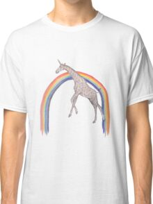Uni-raffe Classic T-Shirt