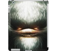 Little Evil iPad Case/Skin