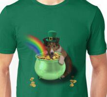 Irish Dog Unisex T-Shirt