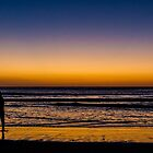 Waiting For The Sun by Craig & Suzanne Pettigrew